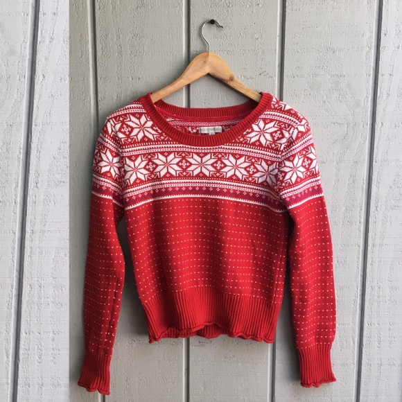 Christmas Sweaters Cute.Cute Christmas Sweater
